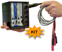 Portable R - HDSL Test Kit